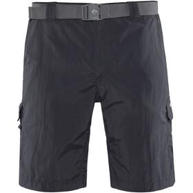 Columbia Silver Ridge II Cargo korte broek Heren zwart
